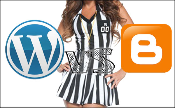 blogger o wordpress