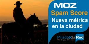 metrica spam score
