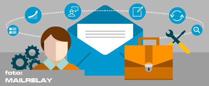 El `email marketing´ engancha lectores a tu Blog