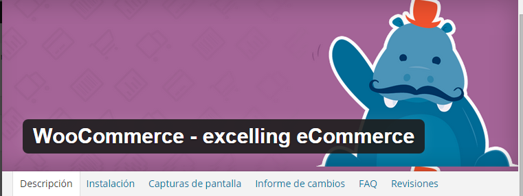 Woocommerce - WordPress