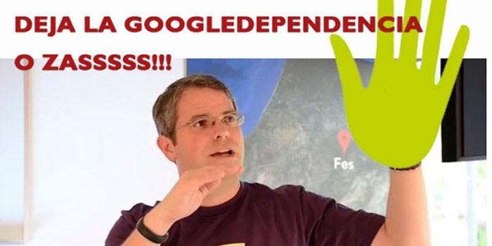 Haz crecer tu web y deja de ser Googledependiente