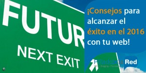 Consejos para alcanzar el Exito en un Negocio Online (2016)
