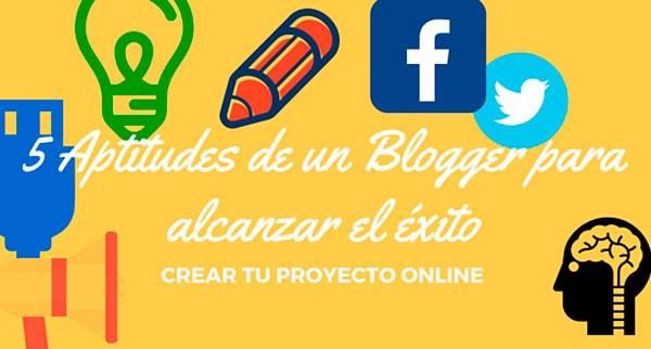 ganar dinero con Blog