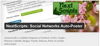 plugin compartir articulos facebook