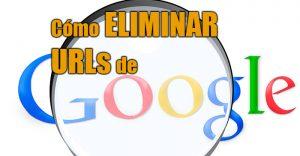 Scrapear y eliminar URLs indexadas en Google