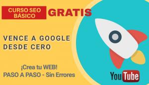 Presentación: Vence a Google desde Cero