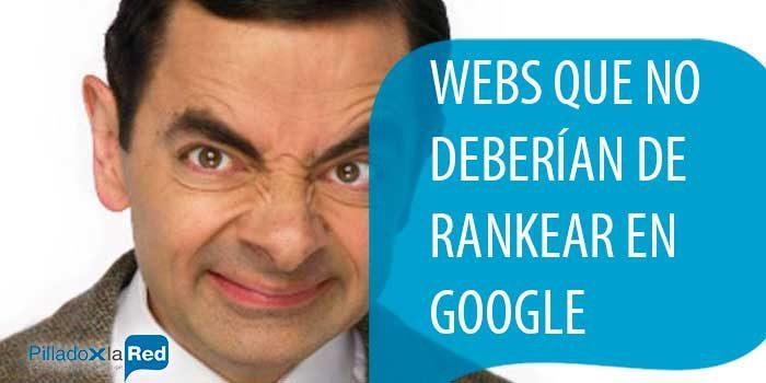 ¿Google nos miente en sus ranking o cumple con el SEO?