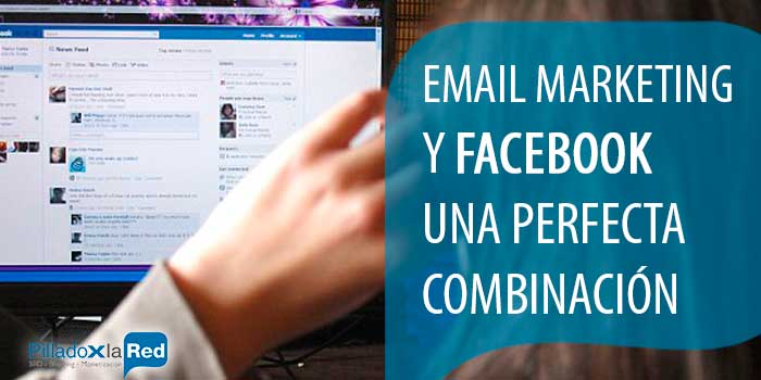 email marketing facebook