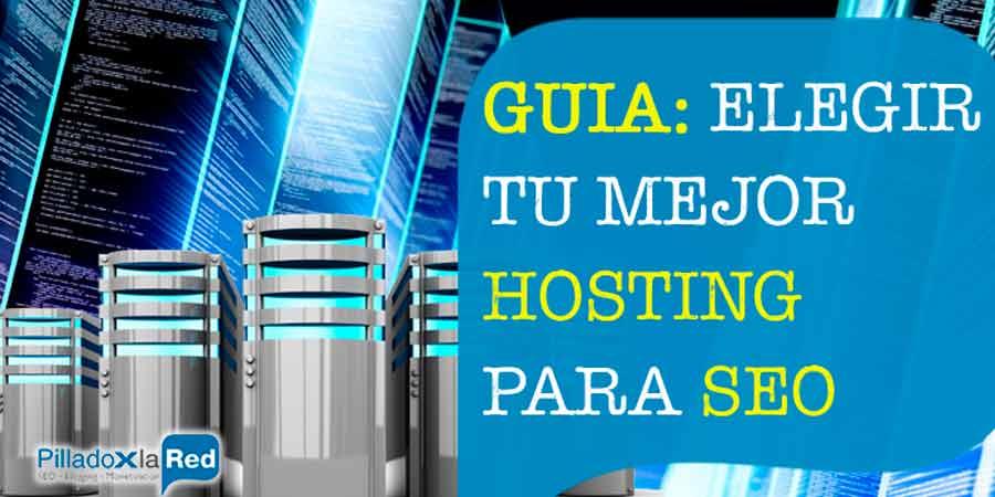 hosting para seo