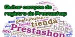 Eliminar campos obligatorios de registro en Prestashop